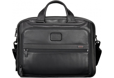 Tumi - 096132 BLACK - Briefcases
