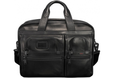 Tumi - 96145 BLACK - Briefcases