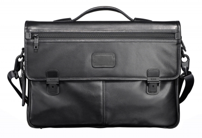 Tumi - 096167 BLACK - Briefcases