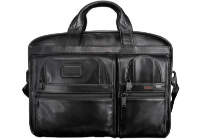 Tumi - 96516 BLACK - Briefcases