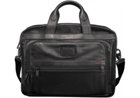 Tumi - 96531 BLACK - Business Cases