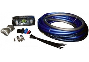 Kicker - 09PK4 - Car Audio Cables & Connections
