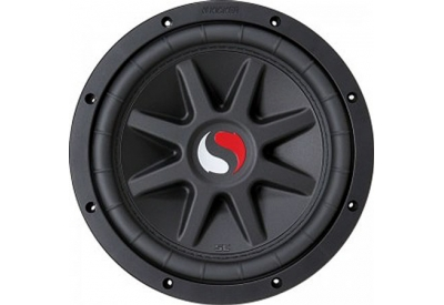Kicker - 09S12C-2 - Car Subwoofers