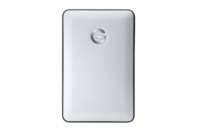 G-Technology - 0G02874 - External Hard Drives