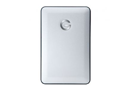G-Technology - 0G02874 - External Hard Drives