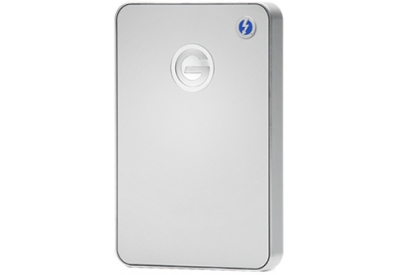 G-Technology - 0G03040 - External Hard Drives