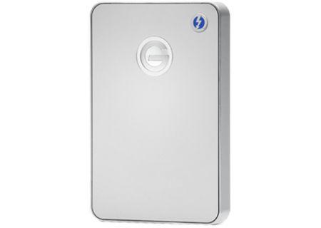 G-Technology - 0G03040 - External Hard Drives