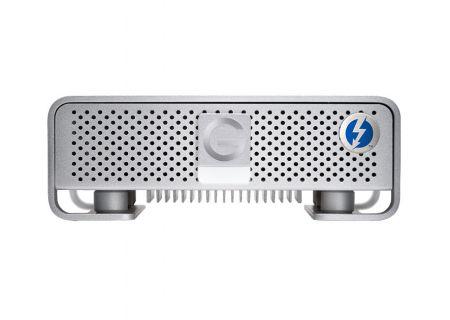 G-Technology - 0G03124 - External Hard Drives