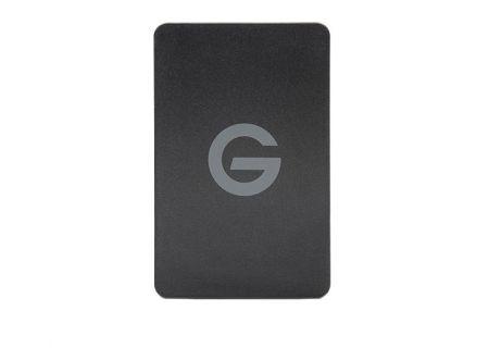 G-Technology - 0G04101 - External Hard Drives