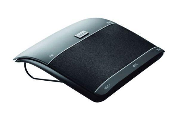 Large image of Jabra FREEWAY Bluetooth Speaker - 100-46000000-02 / 308999