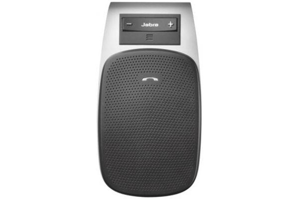 Large image of Jabra DRIVE Bluetooth Black Car Speakerphone - 100-49000001-02/32780