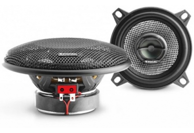 Focal - 100 AC - 4 Inch Car Speakers