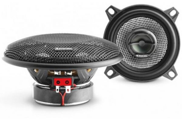 """Large image of Focal 4"""" 2-Way Coaxial Kit (Pair) - 100-AC"""