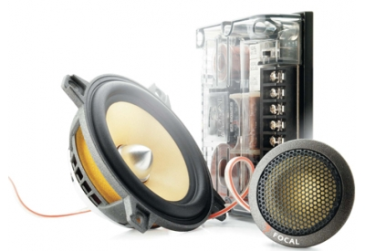 Focal - 100 KRS - 4 Inch Car Speakers