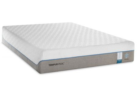 Tempur-Pedic TEMPUR-Cloud Supreme Breeze 2.0 Queen Mattress  - 10103250