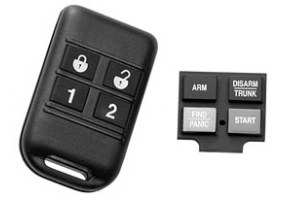 Code Alarm - 1010686 - Car Alarm Accessories