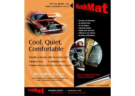 HushMat - 10200 - Sound Dampening