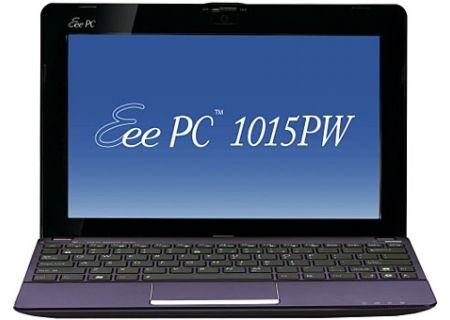 ASUS - 1015PW-MU27-PR - Netbooks