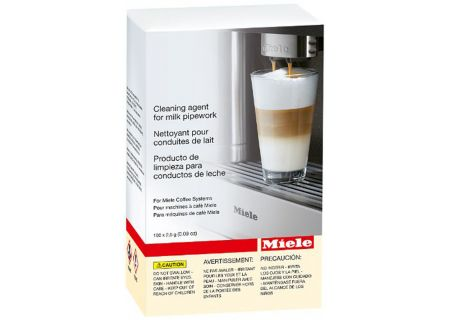Miele Cleaning Agent for Milk Pipework - 10182210