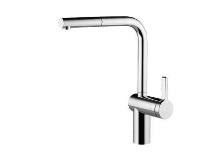 KWC Faucets Chrome Faucet - 10.231.103.000