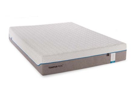 Tempur-Pedic TEMPUR-Cloud Supreme California King Size Mattress Only - 10240280