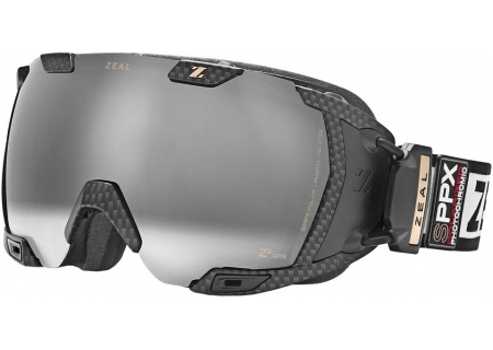 ZEAL-Optics - 10298 - Snowboard & Ski Goggles