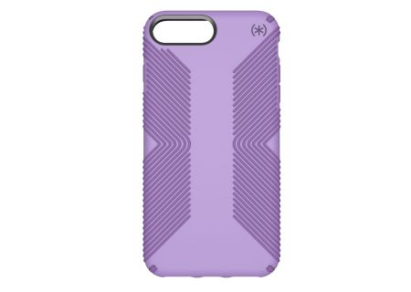 Speck Presidio Grip Aster Purple And Heliotrope iPhone 8 / 7 Plus Case - 103122-6575