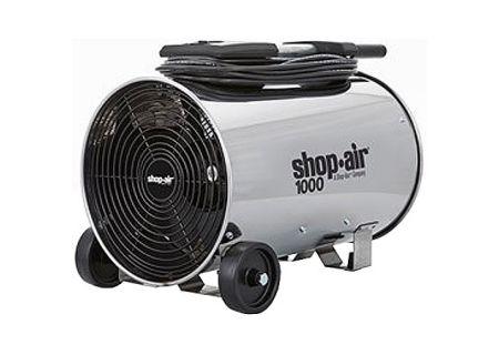 Shop-Vac - 1033000 - Portable Fans