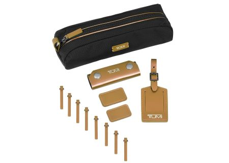 Tumi - 103533-4629 - Luggage Tags & Tumi Accent Kits