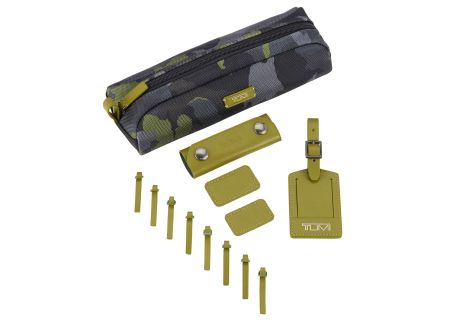 Tumi Green Camo Accents Kit - 103534-T619