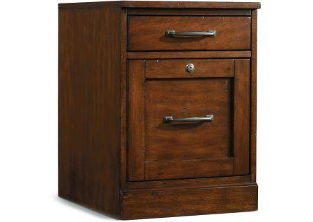 Hooker Furniture Home Office Wendover Mobile File - 1037-11412