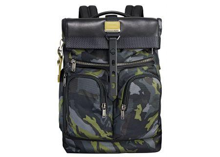 Tumi - 103705-T619 - Backpacks