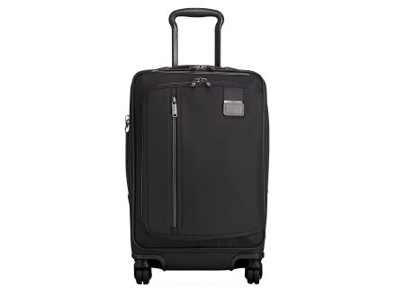 Tumi Merge Black Contrast International Expandable Carry-On - 1038387230