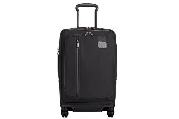 Tumi Merge Black Contrast International Expandable Carry-On - 1038387230