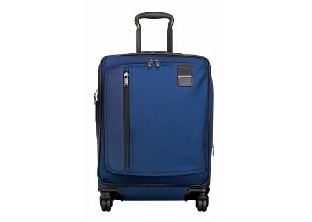 Tumi Merge Ocean Blue Continental Expandable Carry-On - 103839-1621