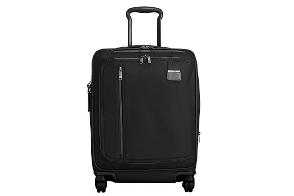 Tumi Merge Black Contrast Continental Expandable Carry-On - 1038397230