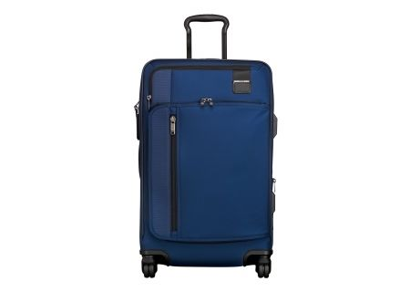 Tumi Merge Ocean Blue Short Trip Expandable Packing Case - 103840-1621