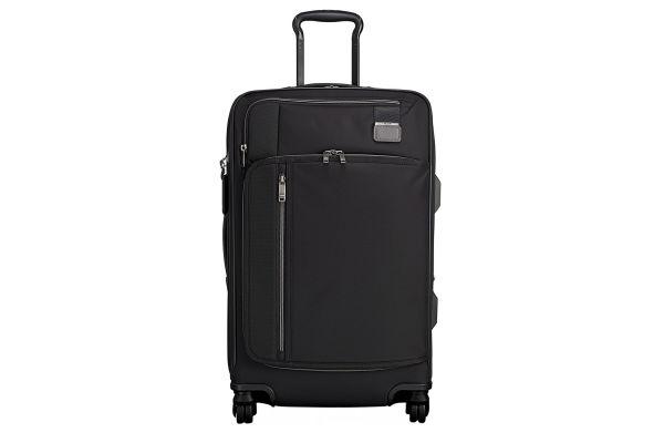 Tumi Merge Black Contrast Short Trip Expandable Packing Case - 1038407230