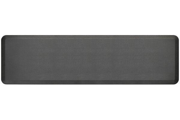 NewLife by GelPro Professional Grade 20x72 Midnight Anti-Fatigue Comfort Mat - 104-00-2072-1