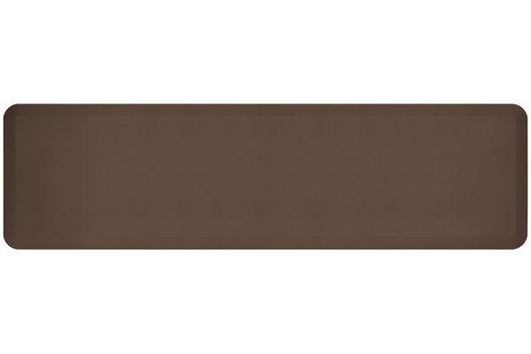 NewLife by GelPro Professional Grade 20x72 Earth Anti-Fatigue Comfort Mat - 104-00-2072-2