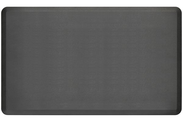 NewLife by GelPro Professional Grade 36x60 Midnight Anti-Fatigue Comfort Mat - 104-00-3660-1