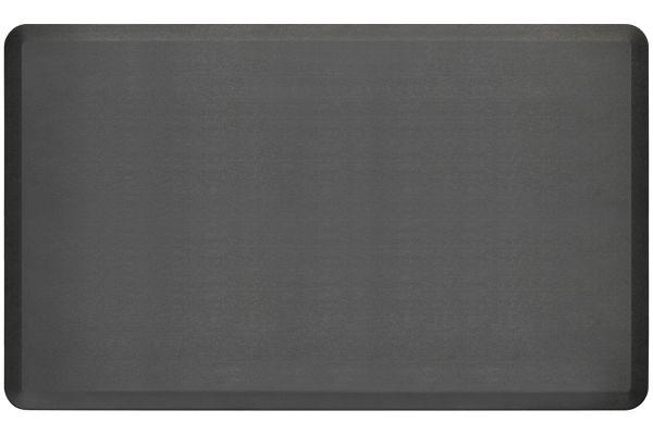 NewLife by GelPro Professional Grade 36x60 Midnight Anti-Fatigue Comfort Mat - 104-00-3660-1