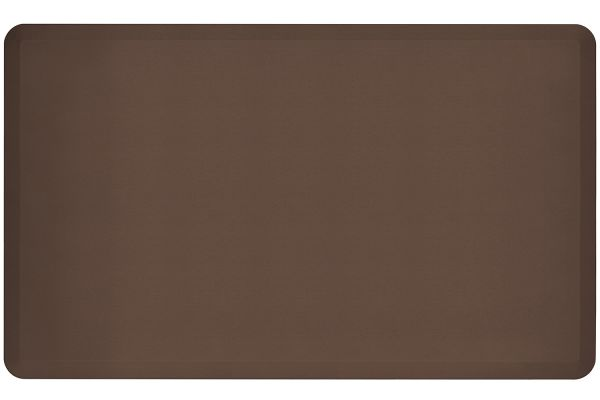 NewLife by GelPro Professional Grade 36x60 Earth Anti-Fatigue Comfort Mat - 104-00-3660-2