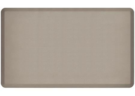 NewLife by GelPro Professional Grade 36x60 Stone Anti-Fatigue Comfort Mat - 104-00-3660-8