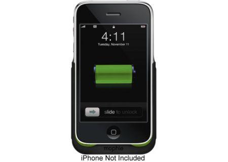 mophie - JP-IP3G-BLK - iPhone Accessories