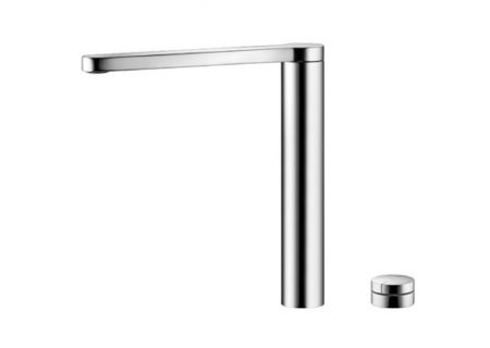 KWC Chrome ONO Touch Light PRO Kitchen Faucet - 10.652.012.000