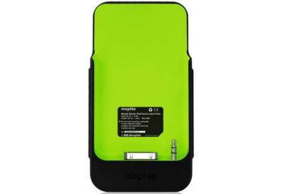 mophie - JP-T2-BLK - iPod Accessories (all)