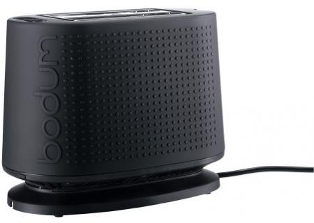 Bodum - 10709-01US - Toasters & Toaster Ovens