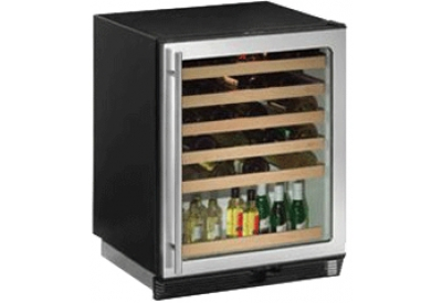 U-Line - 1075WC RIGHT - Wine Refrigerators / Beverage Centers