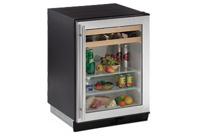 U-Line - 1075BEV - Wine Refrigerators and Beverage Centers